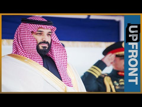 🇸🇦 Is Mohammed bin Salman really a reformer? | UpFront