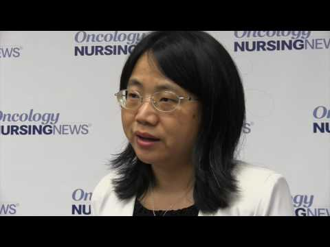 Yuhong Dong on the Benefits of Falun Gong for Patients With Terminal Cancer