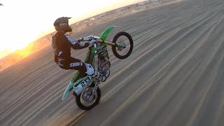 TnA Moto Films- Glamis Part 2- Presidents Day 2015 Glamis Sand Dunes with DBP Part 2