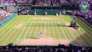The Best Game Ever? Murray v Federer