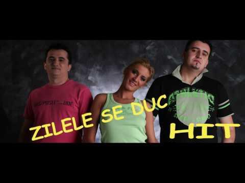 Nek,Claudia & DeMarco - ZILELE SE DUC INTRUNA [oficial audio]