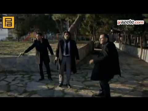 Shamir'den Polat Alemdar'a Suikast girişimi