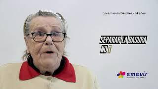 #TiempoDeActuar: #Separar la basura, por Encarna Sánchez