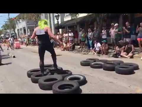 Drag Queen Races 2018