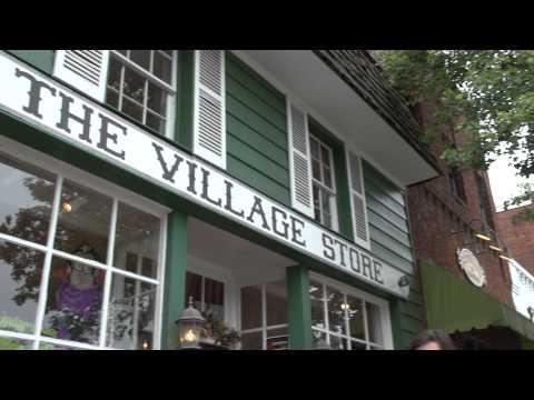 Davidson Village - By DR Horton Homes - Davidson NC