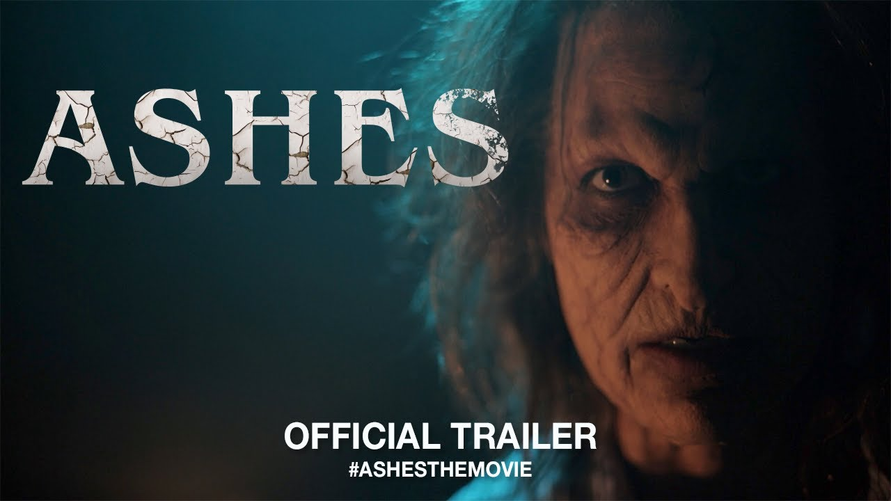 Ashes (2019) | Official Trailer HD