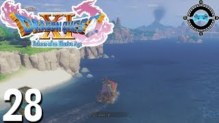 Set Sail Dragon Quest XI Episode 28