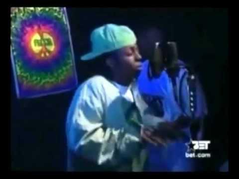 Lil Wayne - Rap City (Live)