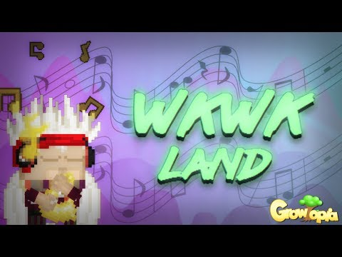 Growtopia | WKWK Land (Music Video)