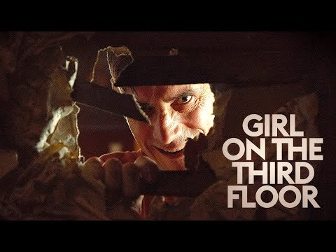 Girl On The Third Floor - Official Movie Trailer (2019)
