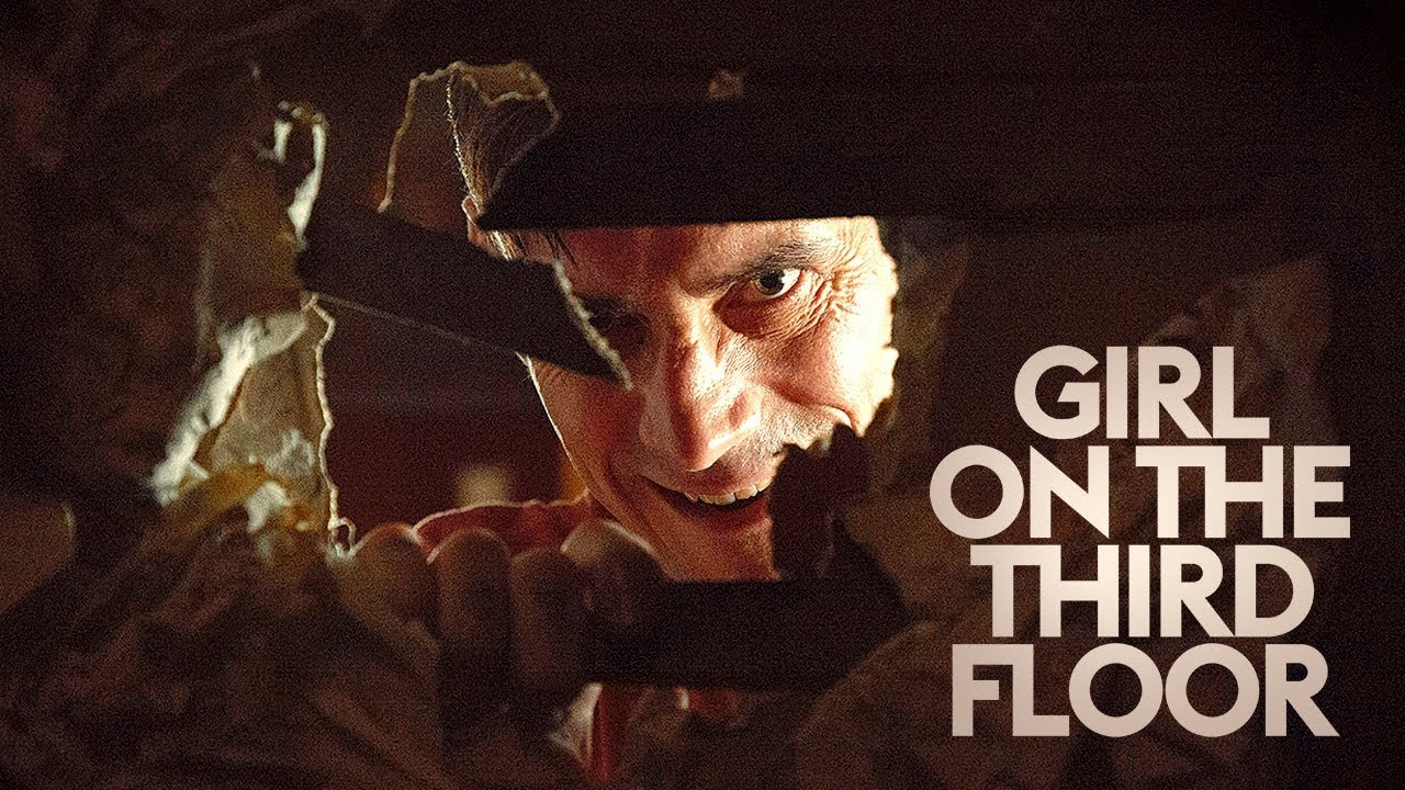 Girl on the Third Floor': Scary Film on