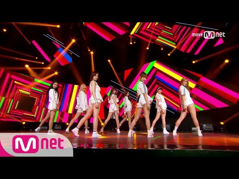[Weki Meki - I don't like your Girlfriend] KPOP TV Show | M COUNTDOWN 170817 EP.537