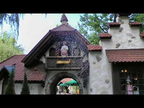 Grimm's Enchanted Forest - Märchenwald Europa-Park