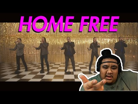 Home Free - Blue Ain't Your Color by Keith...