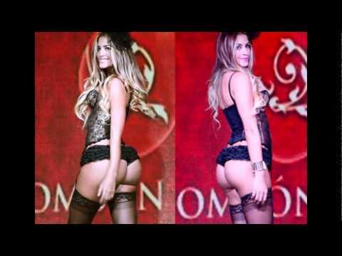 Milett Figueroa muestra fotos sin Photoshop se le ve el culo  I recopilan fotos retocadas
