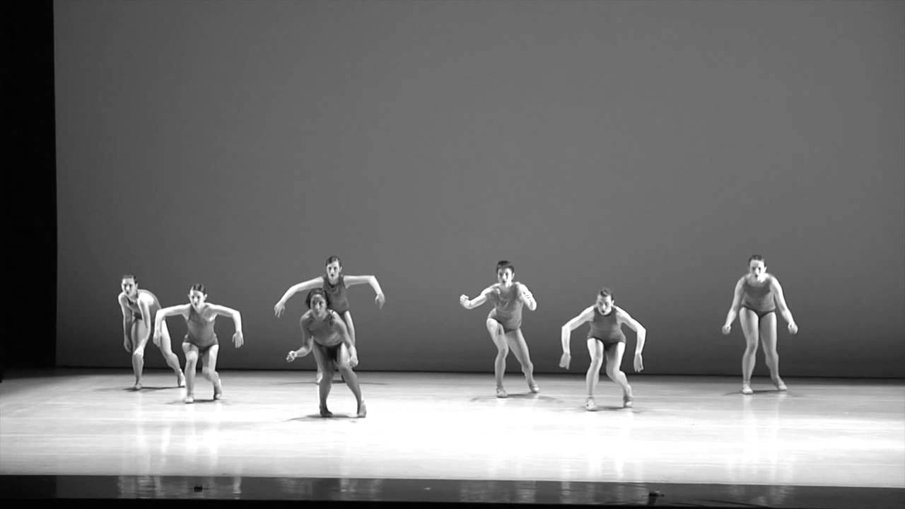 video: Ballet BC