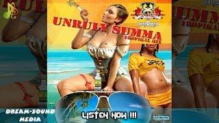Chinese Assassin - Unruly Summa, Tropikal Mix (R&B & Dancehall Mixtape 2017)