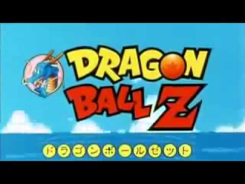 Dragon ball op latino - 1 2
