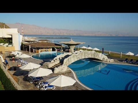 Radisson Blu Resort Fujairah (UAE) in 4K