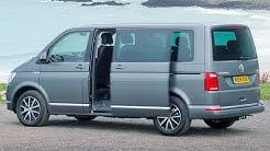 2019 Volkswagen Caravelle - Quality And Practicality