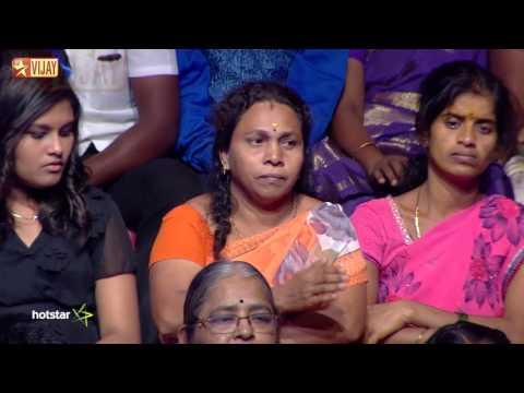 Super Singer Junior - Aval Oru Navarasa Nadagam by Hariharan
