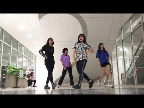BLACKPINK - 'SO HOT' (THEBLACKLABEL Remix) 'DANCE COVER' (SOSAII)
