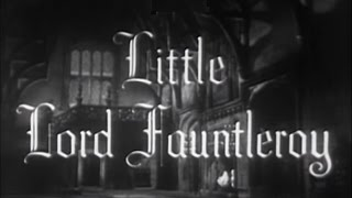 Little Lord Fauntleroy (1936) [Drama] [Family]