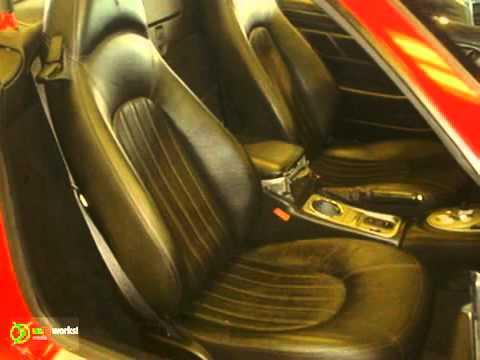 2004 Maserati Spyder #011697P In North Miami Beach FL - SOLD