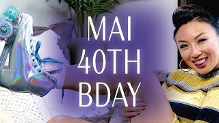 My 40th Birthday Party! | Jeannie Mai