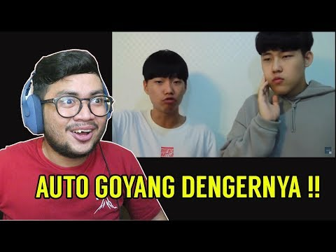 SUMPAH !! DIJAMIN GOYANG KALIAN DENGER BEATBOX INI !! - SansReaction