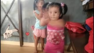 Trixie Dance Baby Shark 🦈 Do Do | VLOG#8