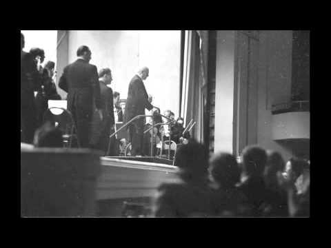 Beethoven Symphony n7 op.92 (1/4) - Toscanini - NBC - Live 1951