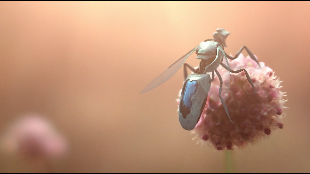 Les nouvelles abeilles
