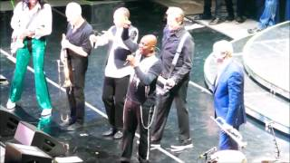 Chicago And Earth Wind Fire Calgary Nov 4, 2016.mp3