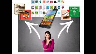 Одегова С.П. Использование мобильных приложений на уроках математики