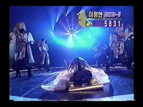이정현 (Lee JungHyun) - 와 (Wa) 첫 1위 11/16/1999