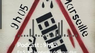 Podcast 09h05 - Episode 5 : les bénévoles devenus élus