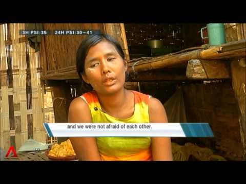 MYANMAR: Harmony in Rakhine state before outbreak of violence (Part 2)