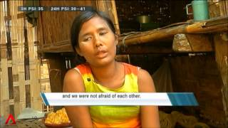 MYANMAR: Harmony in Rakhine state before outbreak of violence (Part 2)