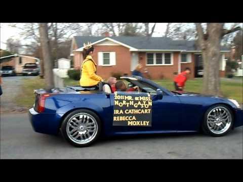 ~Dallas,NC Parade 2011~
