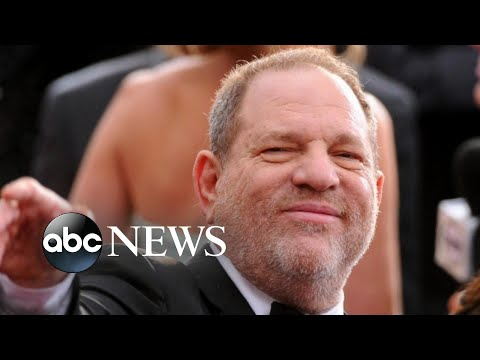 Harvey Weinstein inks $47M settlement without admitting wrongdoing l ABC News