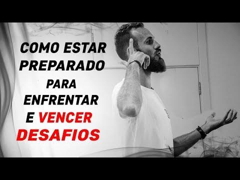 [FREE TOUR] Como estar Preparado para Enfrentar e Vencer Desafios [Porto Alegre] #talk