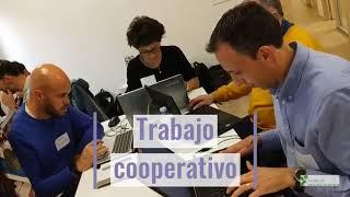Encuentro formativo de coordinadores TIC Fundación Escuela Teresiana 050419