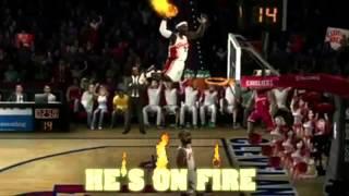 NBA Jam X360