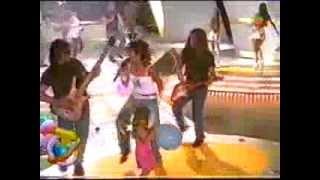 Tropicalisima 2004 (1º Parte)