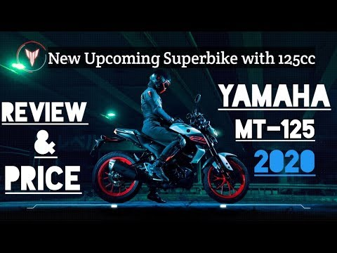 yamaha mt 125 review || yamaha mt 125 price in india