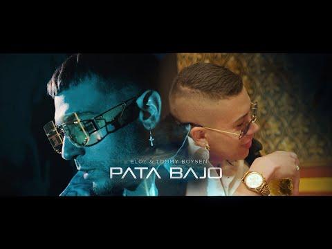 Смотреть клип Eloy X Tommy Boysen - Pata Bajo