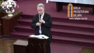 Gênesis 24 - Rev. George Alberto Canelhas