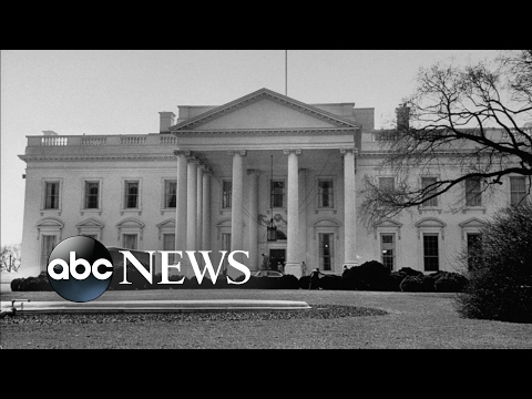 What Happens Inside the White House on Inauguration Day