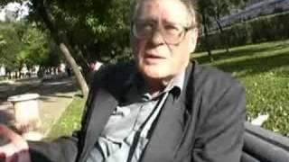Сергей Ковалев о войне с Грузией